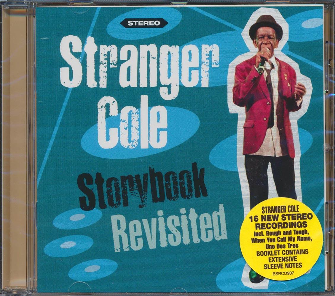 STRANGER COLE - Storybook Revisited - CD