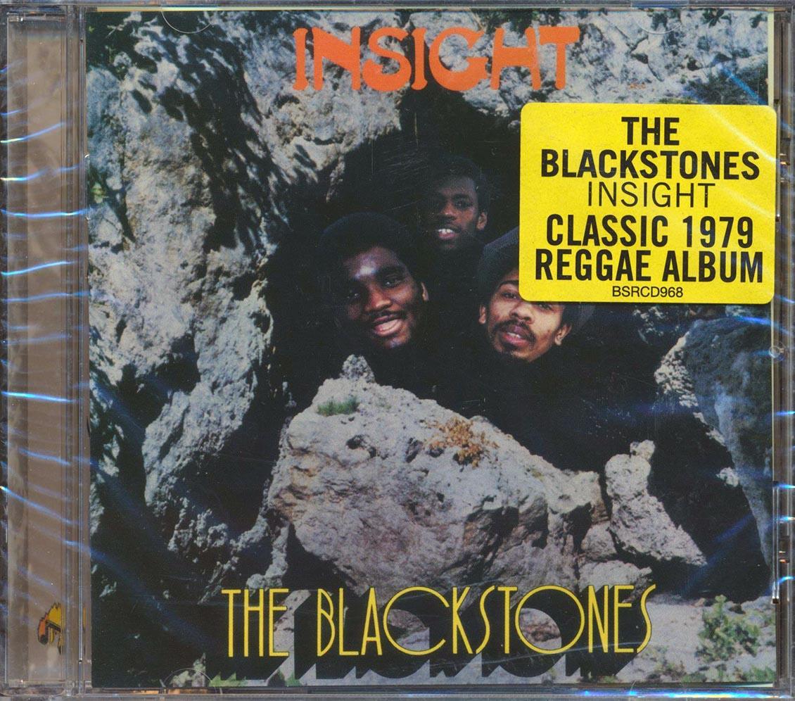BLACKSTONES, THE - Insight - CD